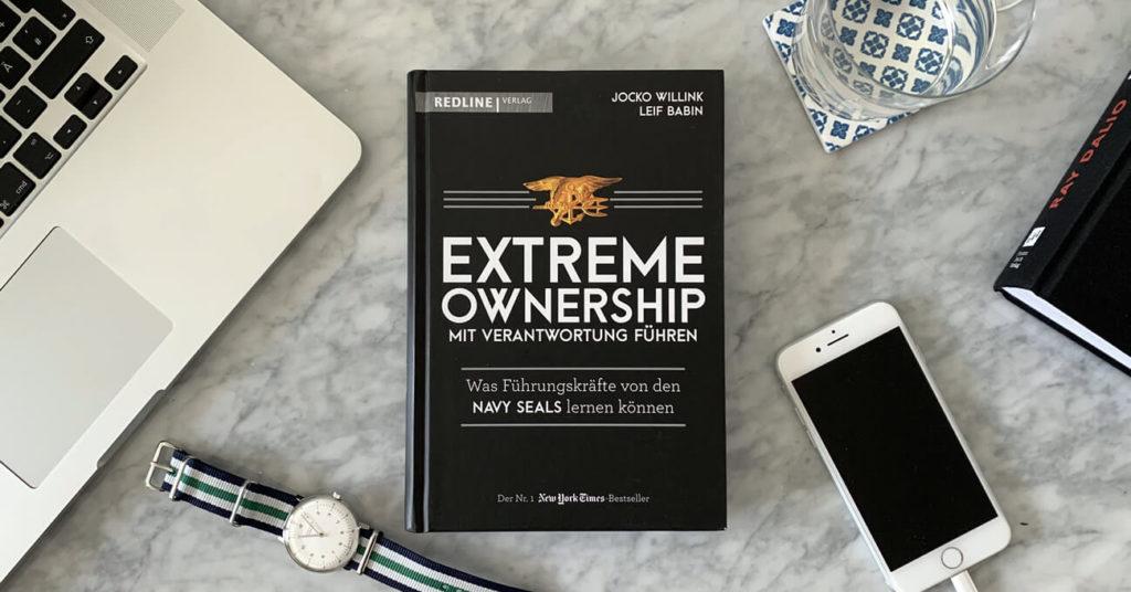 Ownership ist der wichtigste Faktor um als Product Owner erfolgreich zu sein