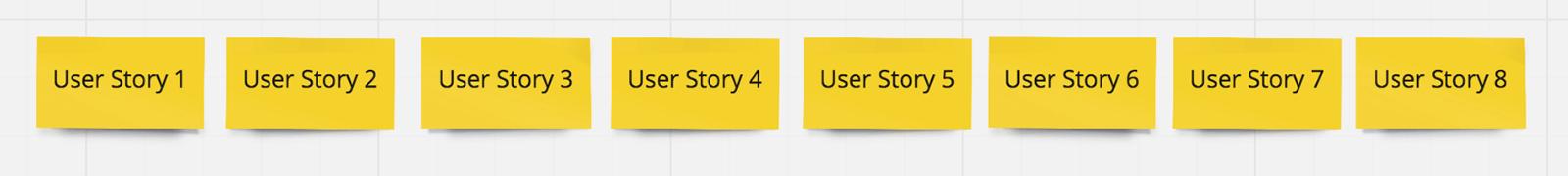 Erstelle eine Sammlung deiner Nutzeraktionen